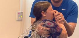 Baptism - May 2017
